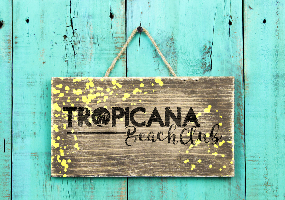 Tropicana Beach Club - London