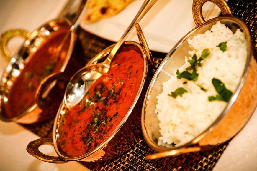 Tulsi Indian Cuisine - Vienna