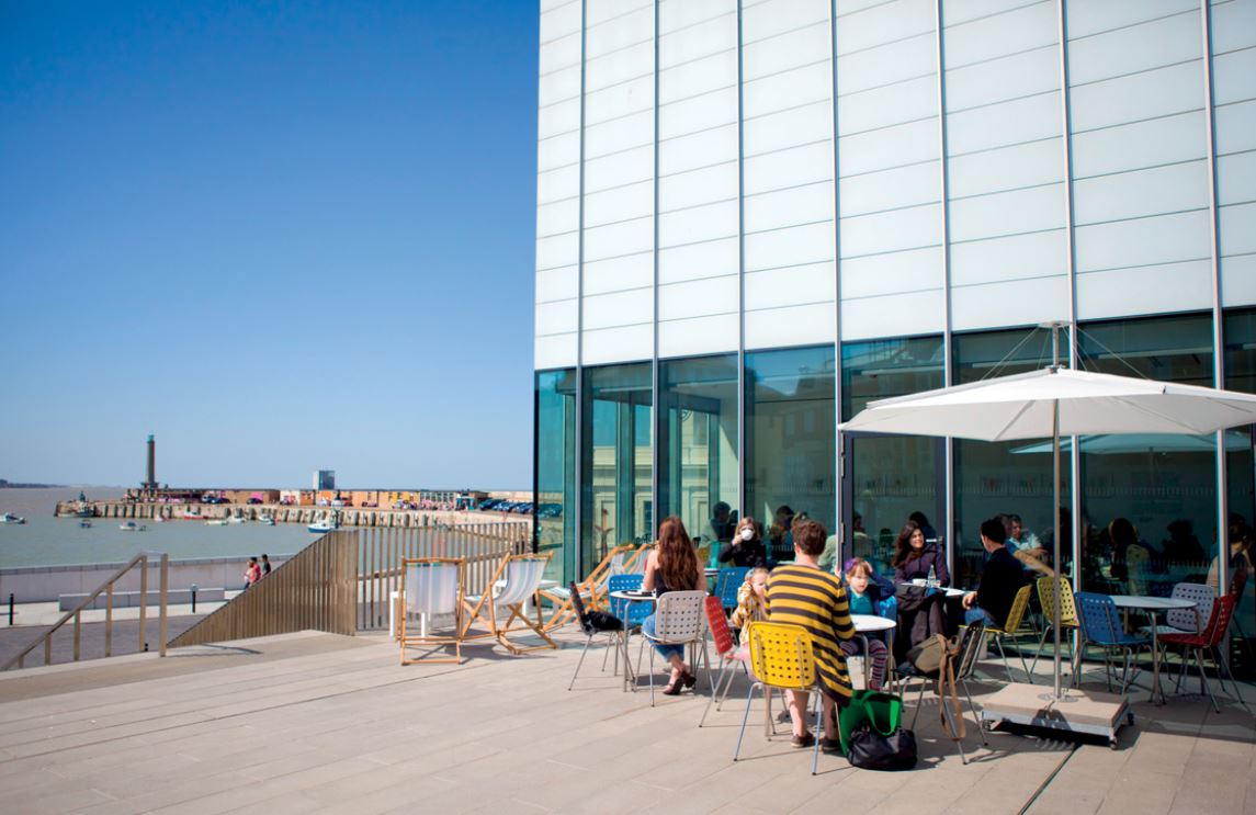 Turner Contemporary - Kent
