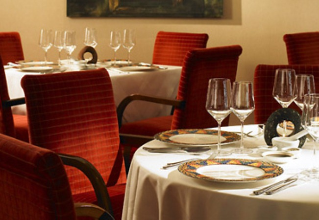 Reserve a table at Tuscany Ristorante