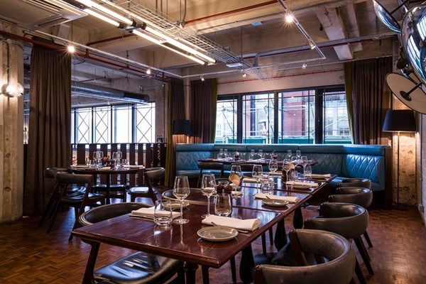 Union Street Café - Gordon Ramsay Restaurants - London