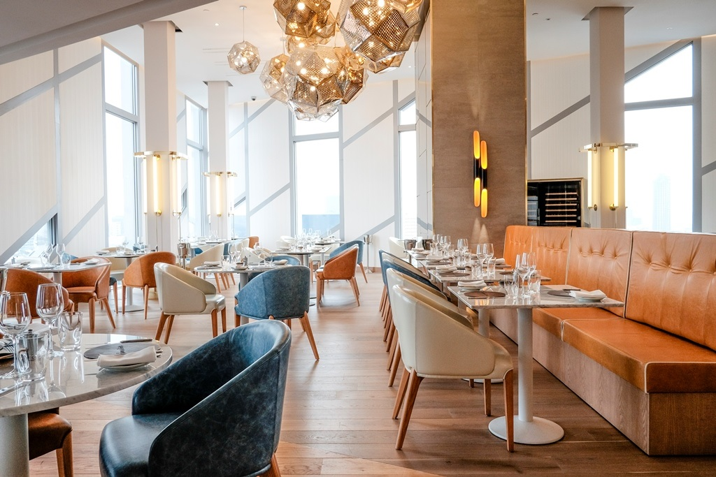Urban Coterie Restaurant - London