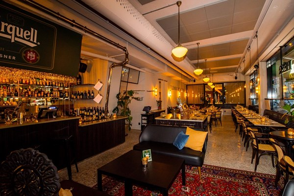 Fleming Beer & Food - Stockholm