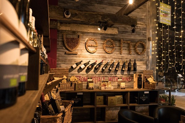 Veeno Leeds - West Yorkshire