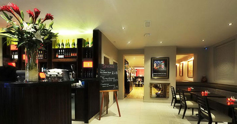 Villagio Ristorante - Chislehurst - Greater London