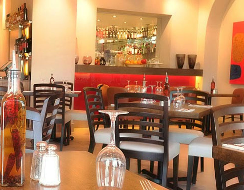 Villagio Ristorante - Hammersmith - London