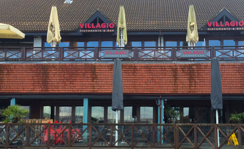 Villagio Ristorante - Port Solent - Hampshire