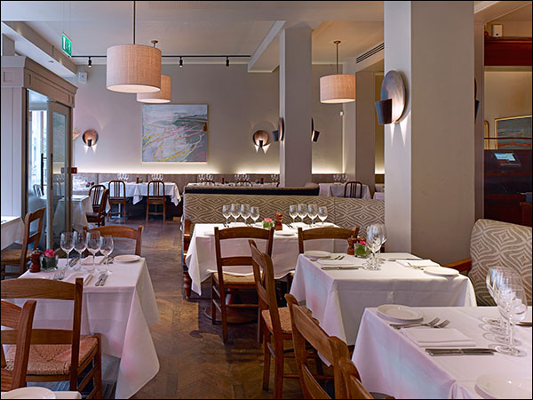 Reserve a table at Villandry - Great Portland Street