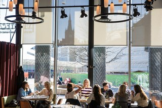 Vinoteca - King's Cross - London