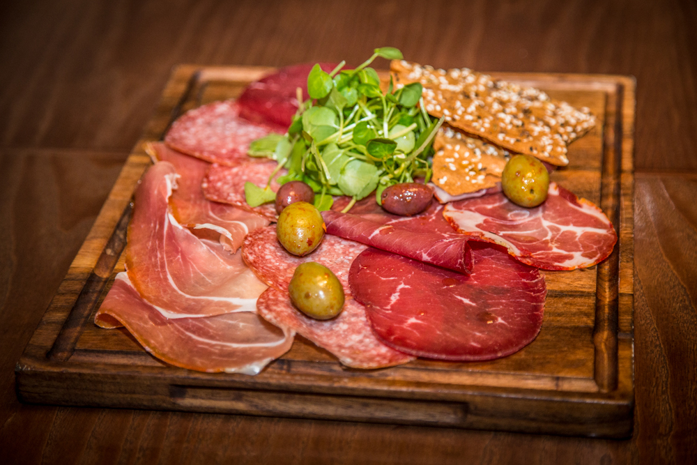 Vivat Bacchus Restaurant & Wine Bar - London Bridge - London