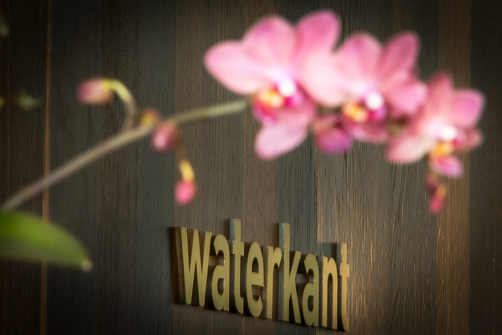 waterkant - Hamburg