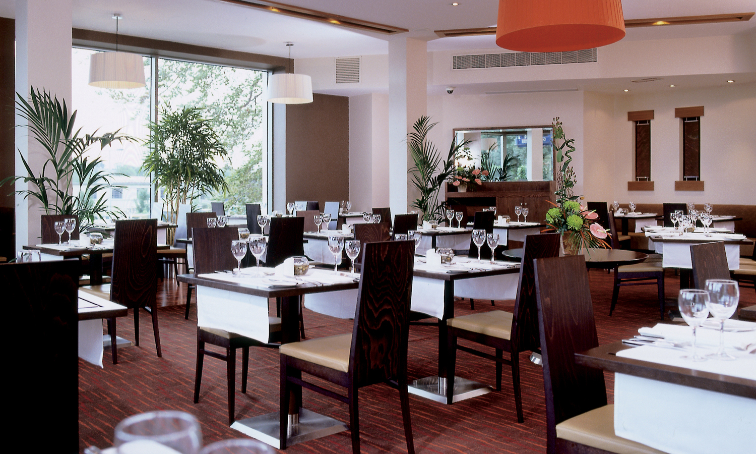 Watermarq Restaurant - Co. Cork