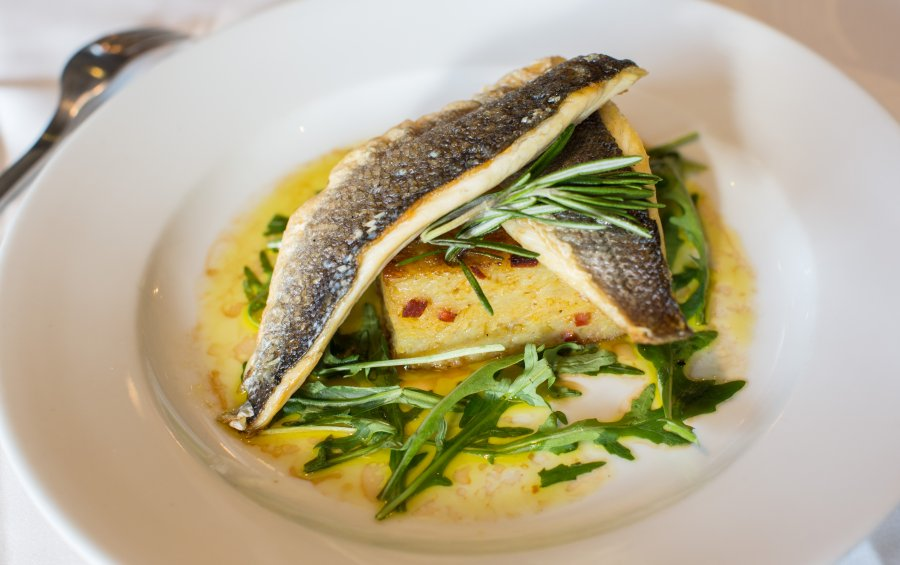 Waterside Brasserie - Brighton