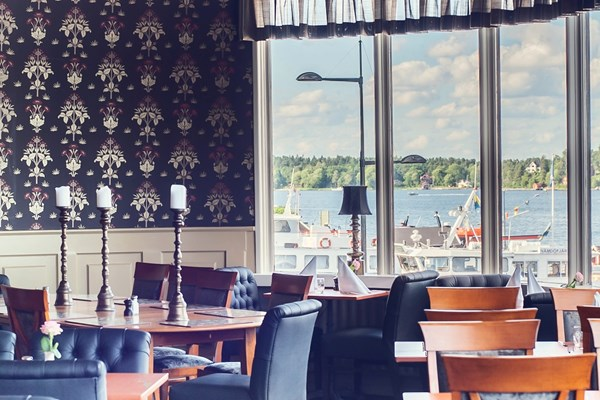 Waxholms Hotell - Stockholm