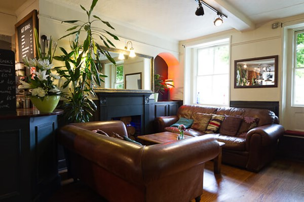 White Horse Hotel - Haslemere - Surrey