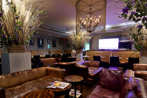 Wild Heart Restaurant at Sanctum Soho Hotel - London