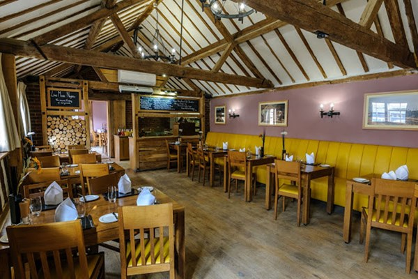 Williams' Bar & Restaurant - Hertfordshire