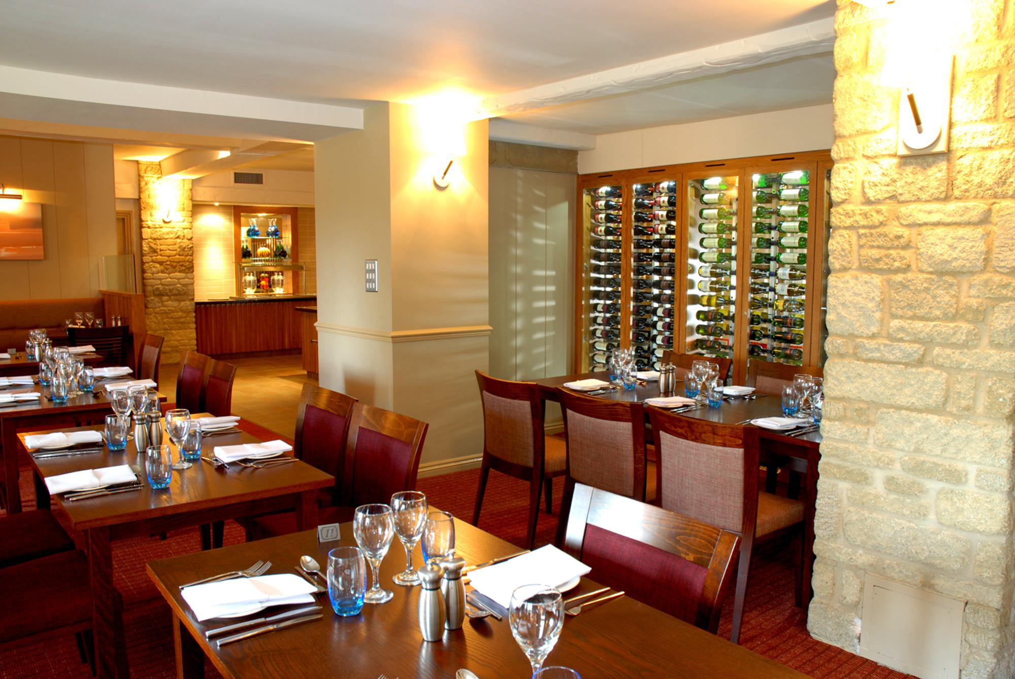 Oxford Witney Hotel - Oxfordshire