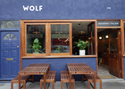 Osteria Wolf - London
