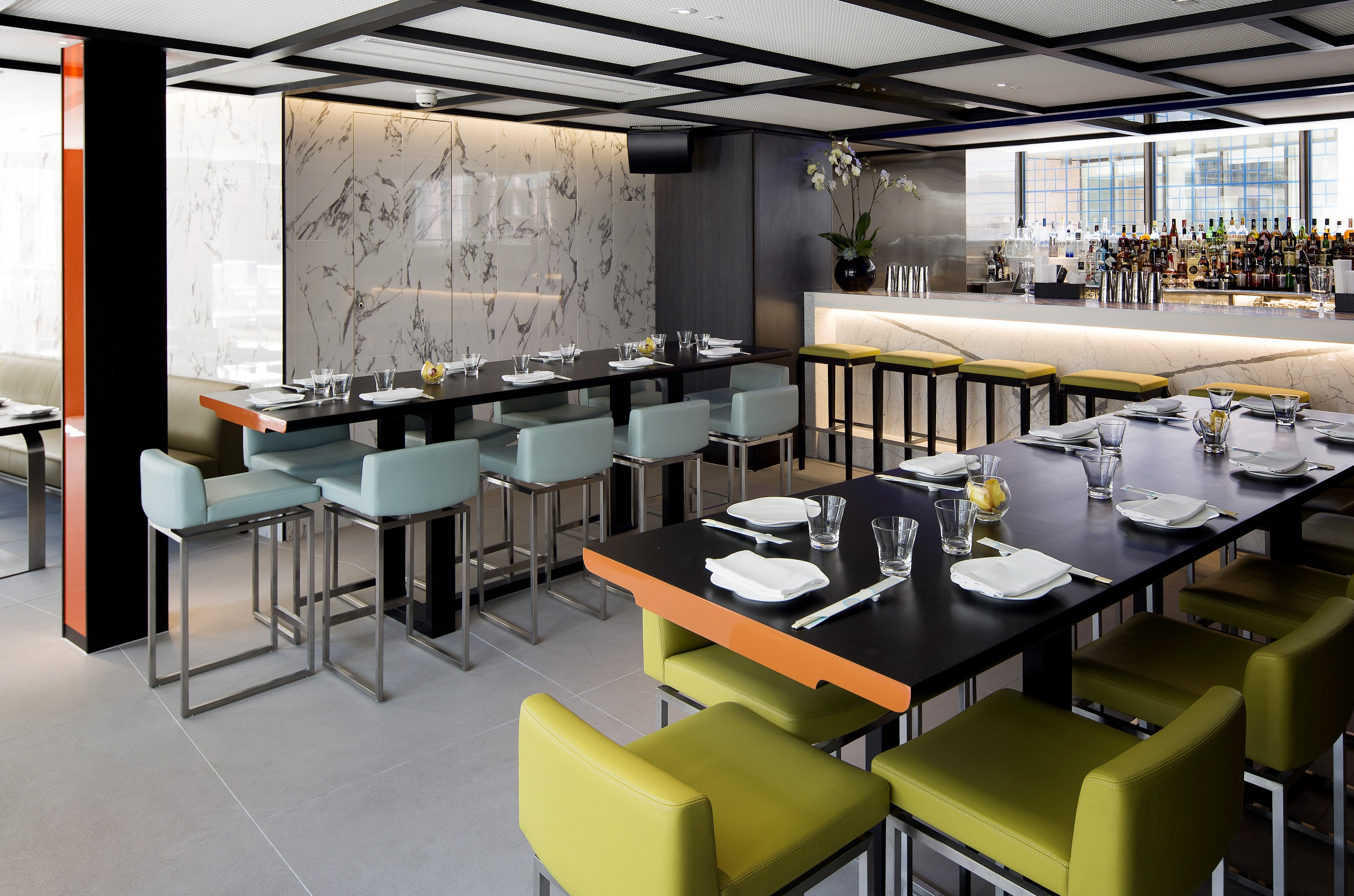 Yauatcha City - London