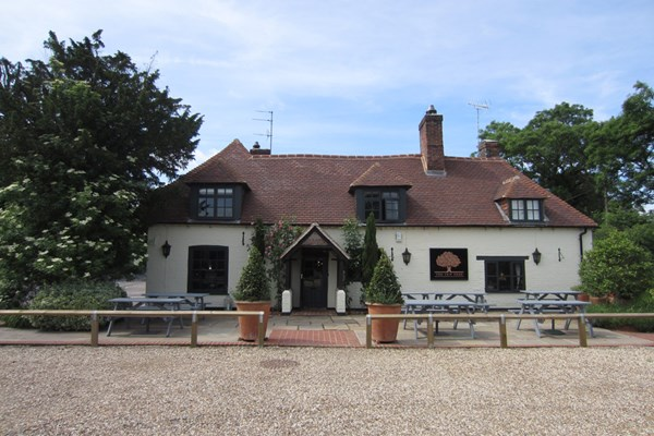 Yew Tree Inn - Berkshire
