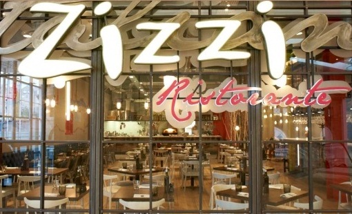 Reserve a table at Zizzi - Aberdeen