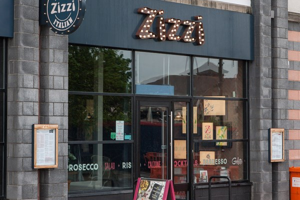 Zizzi - Bexleyheath - Yttre London