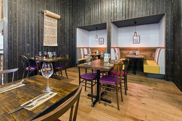Zizzi - Bradford - West Yorkshire