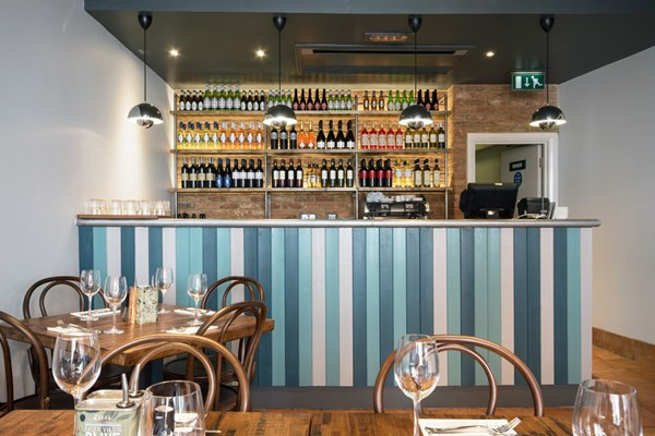 Zizzi - Brighton - East Sussex