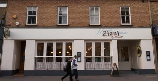 Zizzi - Bromley - Yttre London
