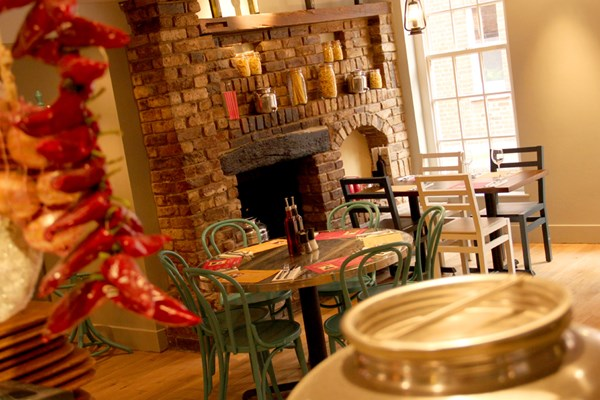 Zizzi - Chislehurst - Yttre London