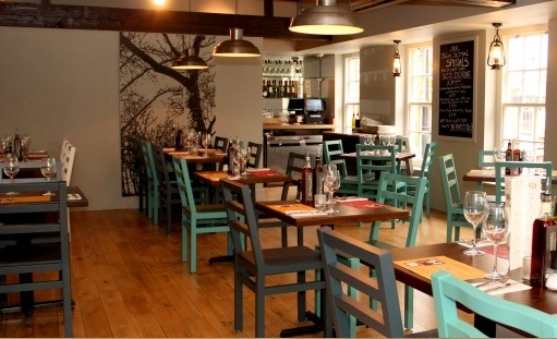 Zizzi - Chislehurst - Greater London