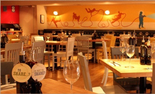 Zizzi - Croydon - Greater London