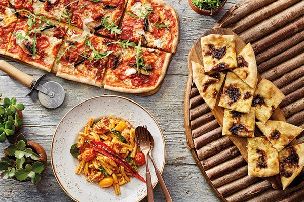Zizzi - Earls Court Road - London