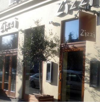 Zizzi - Eastbourne - East Sussex