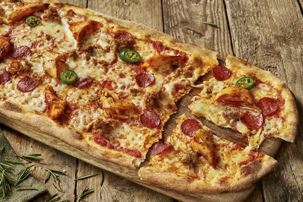 Zizzi - Edinburgh Queensferry - Edinburgh