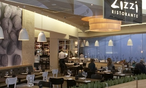 Reserve a table at Zizzi - Finchley Road O2 Centre