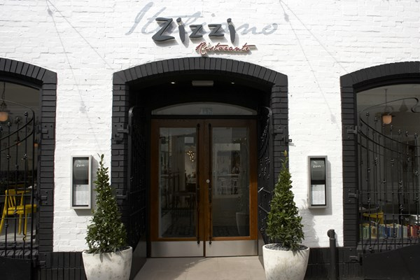 Zizzi - Glasgow West End - Glasgow