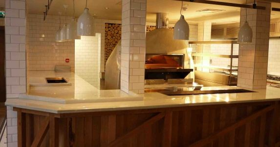 Zizzi - Harrogate - North Yorkshire