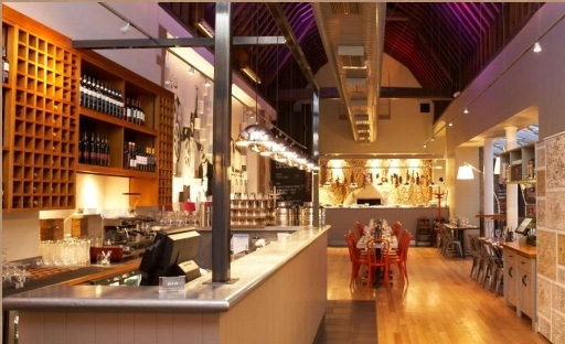 Zizzi - Haywards Heath - West Sussex
