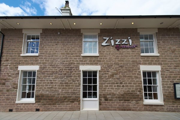 Zizzi - Hereford - Herefordshire