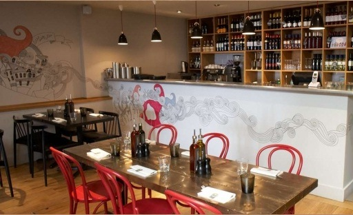 Zizzi - Highgate Village - London