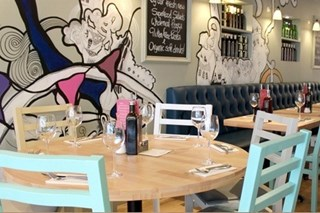 Zizzi - Hitchin - Hertfordshire