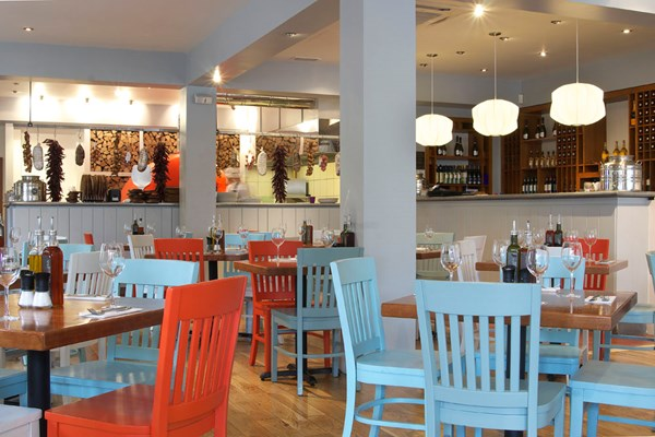 Zizzi - Hornchurch - Essex