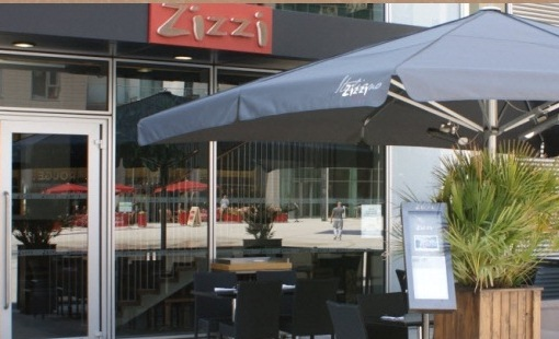 Reserve a table at Zizzi - Milton Keynes The Hub