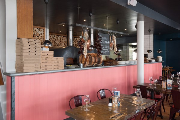 Zizzi - Kingston - Greater London