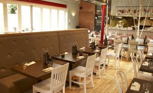 Reserve a table at Zizzi - Marlow