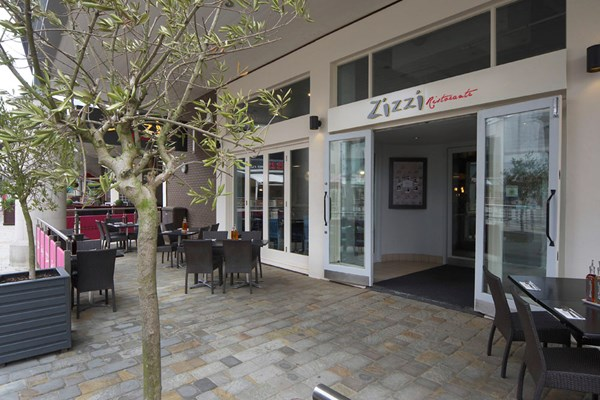 Zizzi - Milton Keynes Theatre District - Buckinghamshire