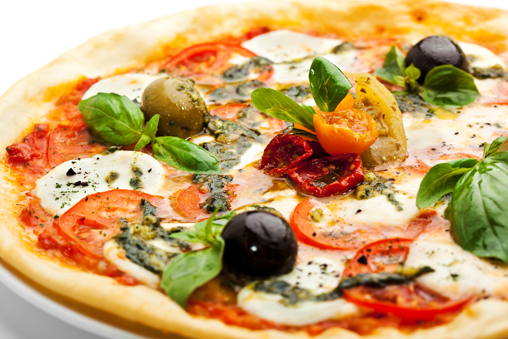 Reserve a table at Zizzi - Cheshire Oaks