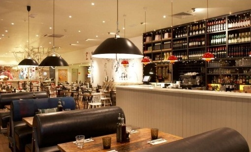 Reserve a table at Zizzi - One New Change